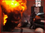 "Car Explosion: from ""The Town"""