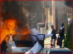 """Car explosion from """"The Heat"""""""